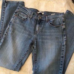 🌟Vintage Levi's 505 Straight Leg HighWaist Jeans